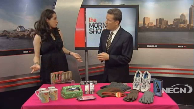 bryce gruber last minute christmas gifts necn tv