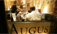 Restaurant Review: Provincial Euro-fare at August