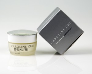 Caroline Chu Enzyme Peel Concentrate- $32