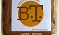Baking the World Better with B.T. Brownies