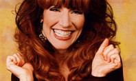 Becoming Peg Bundy