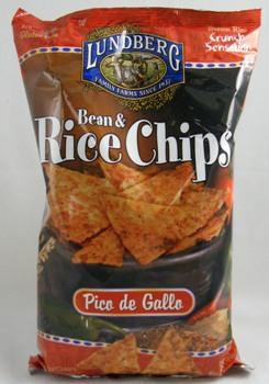Lundberg Rice Chips