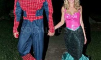 Spider-Man 4: Speidi Takes On Gaga