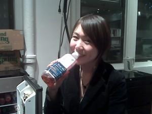 Rie <3's Ito-En Tea's Tea