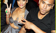 Rihanna and Chris Brown Get Down on Camera?