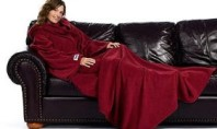 Snuggies: Not Just A Fashion Don't