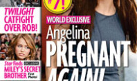 Brangelina: Baby #7 on the Way?