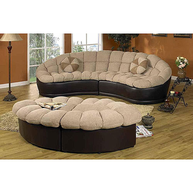 Ugliest Couch Ever $1,549.99