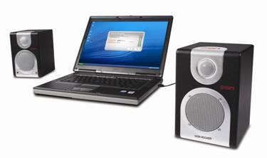 ION Audio Desk Rocker - $99.99