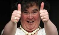 Susan Boyle's Breakdown