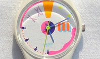 Swatch Gets a Makeover