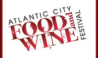 WIN 2 TICKETS TO THE AC FOOD & WINE FESTIVAL!