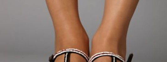 SLIDESHOW: 11 Shoes That Are Bad For Your Health