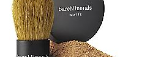 Bare Minerals Free 10 Day Sample