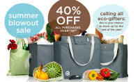 40% off Blue Avocado Bags