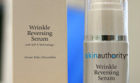 Put Your Wrinkles in the Corner with Skin Authority