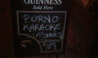 Porno + Karaoke = Ashley's Perfect Date