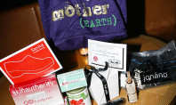 Win a Giftbag from TheLuxurySpot.com's Opening Night of Fashion Week Event!