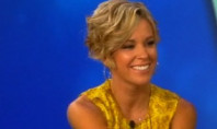 Kate Gosselin's Hair Makeover