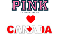 Victoria's Secret PINK Makes it Way to Canada!