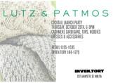 INVEN.TORY Lutz & Patmos Sale