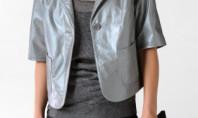 Designer Lambskin Leather Jacket for $140?!