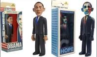 Obama Action!