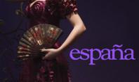 ¡Olé! OPI Colección de España