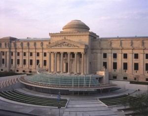Brooklyn Museum photo by Justin Van Soest