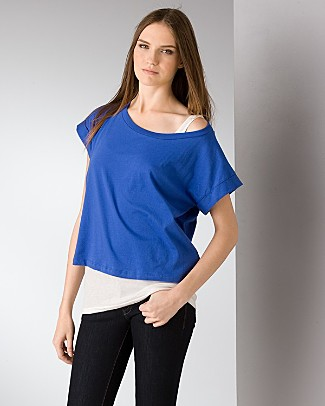 Vintage Havana Boxy Top $26.60 at Bloomingdales.com