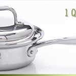 360 cookware - no metal, no fat, how great is that?