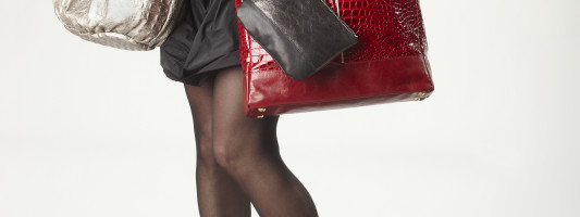Enter to be a Handbag Designer for a Day!