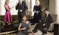 TheLook: Mad Men Chic