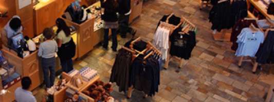 Sample Sales for the New Year