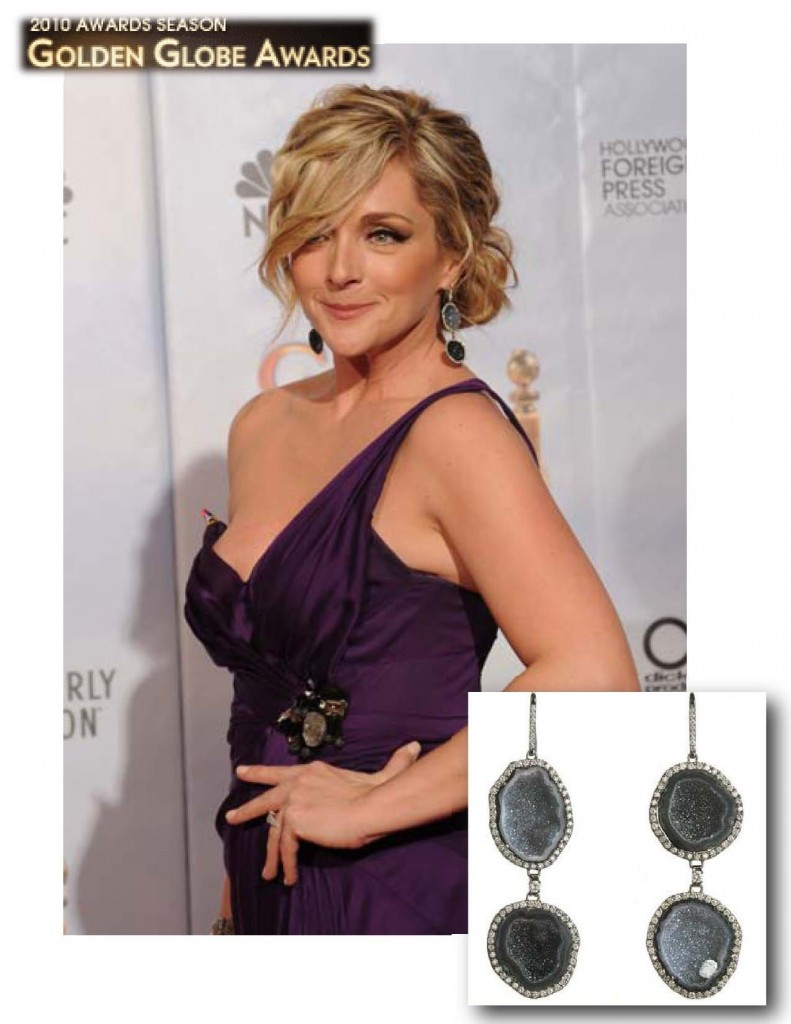 Jane Krakowski -- Golden January 17th