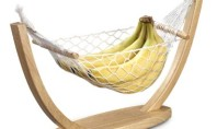 Men in Yoga: The Banana Should NEVER Be in a Hammock