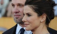 Steal Sandra Bullock's hair style from the SAG Awards