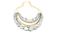Robindira Unsworth's New Pearl Collection