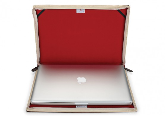 Cool Macbook Cover : Cool laptop case for the bibliophile luxury spot