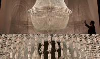 Looking For A Chandelier? Think Outside The Box