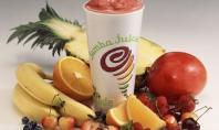 Jamba Juice Mania