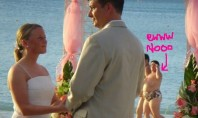 Just an Idea… Fake Wedding?
