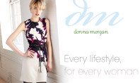 Donna Morgan Sample Sale