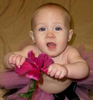 babyflower
