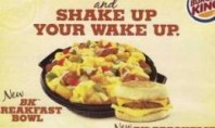 Burger King Takes on Brunch; Metropolitan Areas Sigh