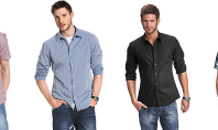 40% Off Esprit Duds for Dad!