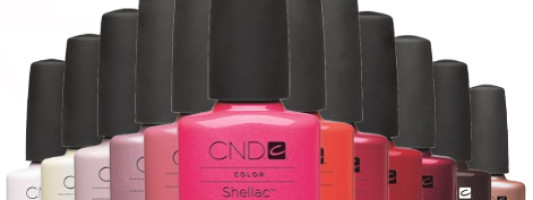 Win It: The Shellac Mani at NYC's Jin Soon Spa