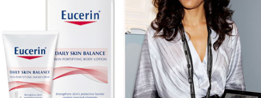 Win It: Your Summer Lotion Duo from Eucerin