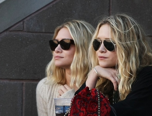 From Full House to Fashion House olsen twin sunglasses2