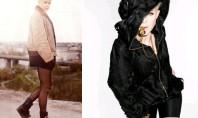 Style Icon: Robyn?